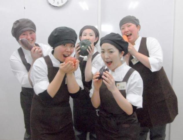 千葉県市川市妙典の産婦人科厨房の画像・写真