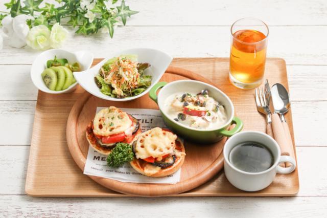 三重県桑名市内の産婦人科厨房(800)の画像・写真